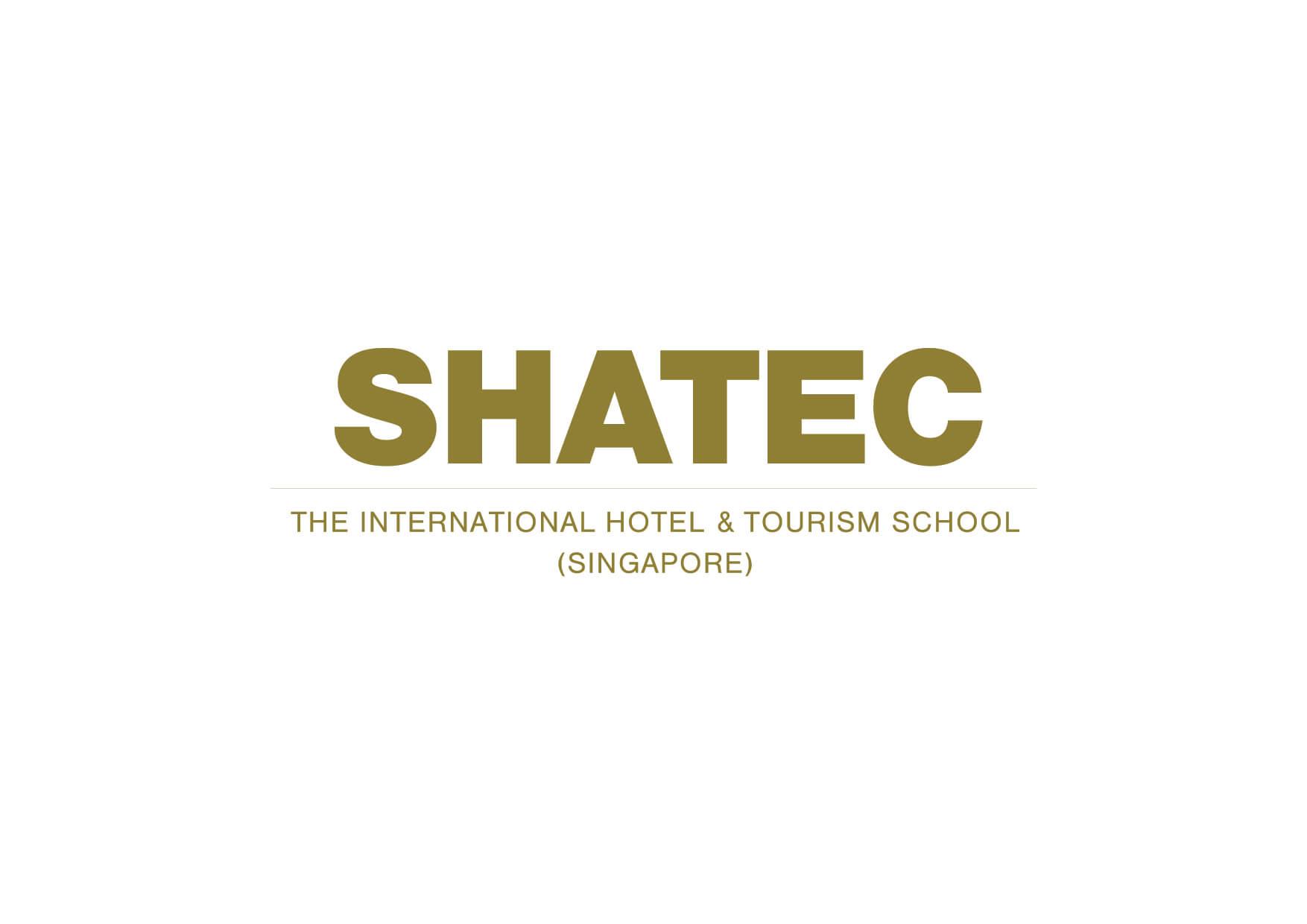 Shatec The International Hotel & Tourism School (Singapore) Logo