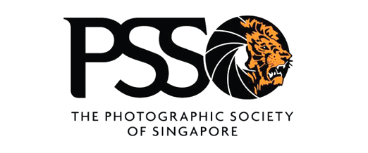 The Photographic Society of Singapore Logo