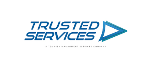 Trusted Services Logo