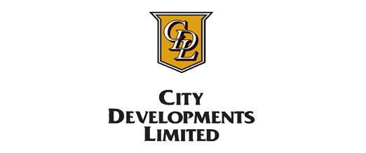 City Developments Limited Logo