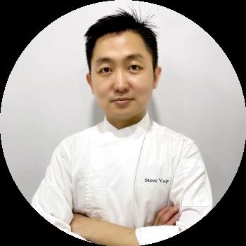 Chef Steve Yap